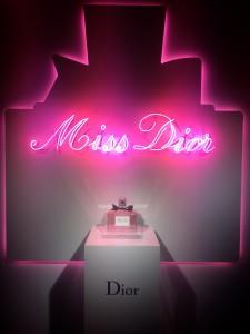 more photos b518f 6257d Miss Dior」生誕70周年スペシャルイベント2/4限定開催! | THE ...