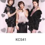KCS41